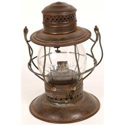 Pennsylvania Lines Railroad Lantern  [126921]