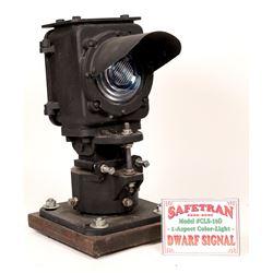 Dwarf Signal, Safetrans  [133240]