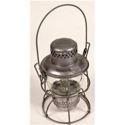 Sumpter Valley Railway Hand Lantern  [133498]