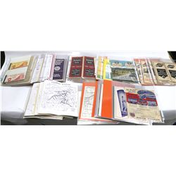 Eastern Railroad Timetable Collection  [133603]