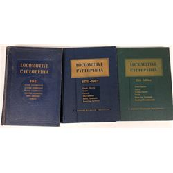 Locomotive Encyclopedia - 3  [133504]