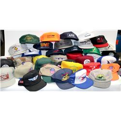 Railroad Hat Collection ~25  [133322]