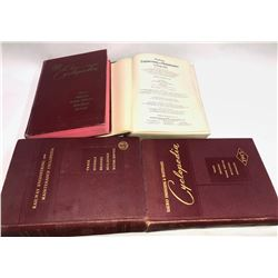 Railway Engineering & Maintenance Encyclopedias - 4 vols  [133506]