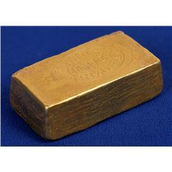 Vulture Mine Gold Ingot  [131548]