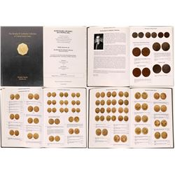 Coin Collectors Catalog of United States Coins Littlejohn Collection  [127147]