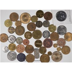US Tokens (42)  [129984]