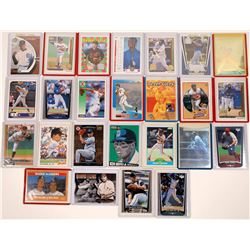 Upper Deck & Score Baseball Cards  [129800]