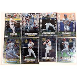 Topps Stars 'N Steel Baseball Cards   [131125]