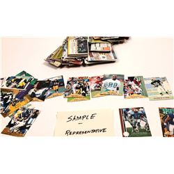 American Football Conference Trading Cards (250)  [131101]
