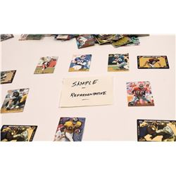 National Football League Trading Card Grab Bag  [131107]