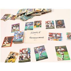 NFL American Football Conference North Trading Cards  [131106]