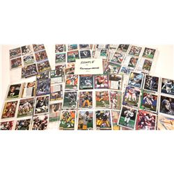 NFL Trading Card Assortment (100)  [131103]