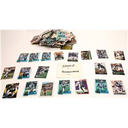 NFL, National Football Conference Trading Cards (300)  [131113]