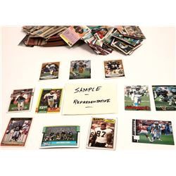 NFL's, NFC North Trading Cards  [131112]