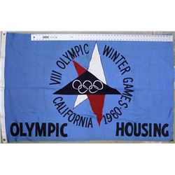 Olympic Flag from 1960  [131381]