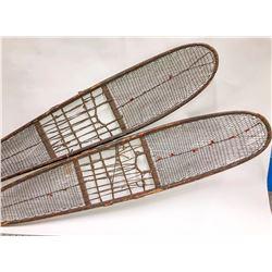Vintage Snowshoes c1910  [131494]