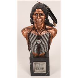 Crazy Horse Bust  [131001]