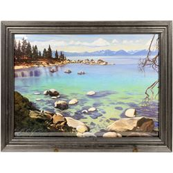 Tahoe Framed Prints  [131292]