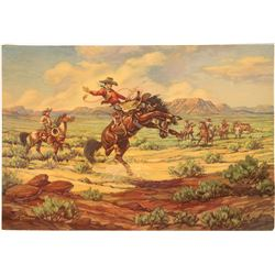 Till Goodan Western Prints  [131283]