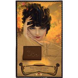 Calendar Art (Art Nouveau)  [127782]