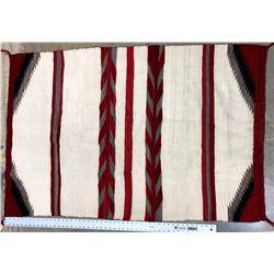 Striped Navajo Rug  [131491]