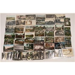 University of California Vintage Post Card Collection (182)  [129064]