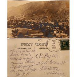 French Gulch, California Mining Town RPC  [129042]