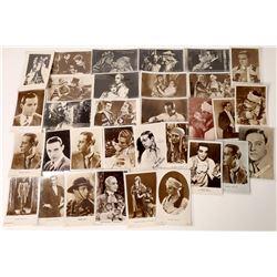 Rudolph Valentino RPC's & Photos (30)  [128905]