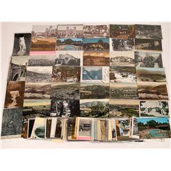 Scenic Postcards of Saratoga and Los Gatos, California (70)  [128910]