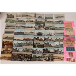 Oakland, California, Key Route System Postcards & Tickets   [129016]