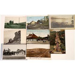Marin County Postcards -8  [127706]