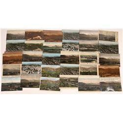 Pomona Area Postcards -33  [128930]