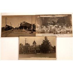 Pomona, California RPC's  [128936]