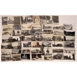 Rare Pomona RPC Collection (58)  [128946]