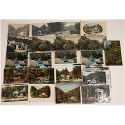 San Jose, California, Area Postcards ~ 29 Color; 2 B&W  [129392]
