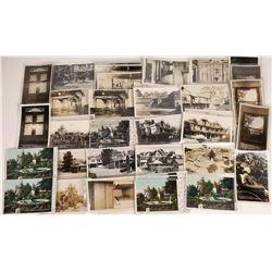 Winchester Mansion, San Jose, California Postcards ~ 30 B 6 Chromo  [129377]
