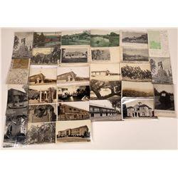 City of Sonoma, California Postcards ~ 32  [129029]