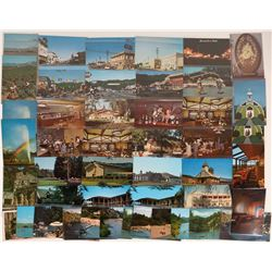 Sonoma Co., California Modern Color Postcards ~ 54  [129046]