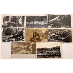 Calif Logging RPCs By J.H. Eastman  [122392]