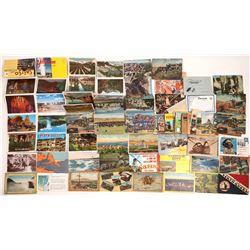 Picture Postcard Folios (40)  [131634]
