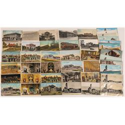 Missouri Railroad Stations and Other Postcards ~ 51  [129012]