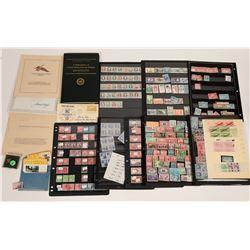 Duck Stamp & Postal Package  [120338]