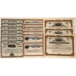 Collection of Chicago, Rock Island & Pacific Railroad Co  [122463]
