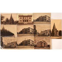 Alameda Amber Postcard Collection  [128530]