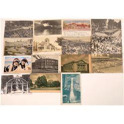 Alameda Postcard Collection  [128527]