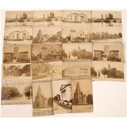 Alameda Postcard Collection by A. Blumberg  [128532]