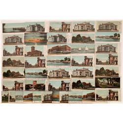 Alameda Postcard Collection by Edward H. Mitchell  [128531]