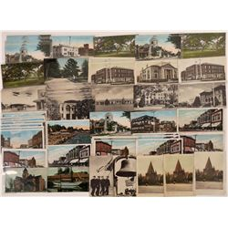 Alameda Postcard Collection by Multiple Publishers  [128542]