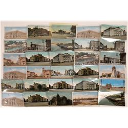 Alameda Postcard Collection by Pacific Novelty Company  [128540]