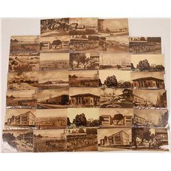 Alameda Postcard Collection by Souvenir Publishing Co.  [128541]